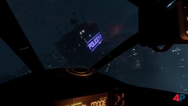 Screenshot - Lo-Fi (HTCVive)