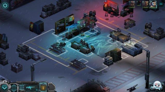 Screenshot - Shadowrun Returns (PC) 92465690