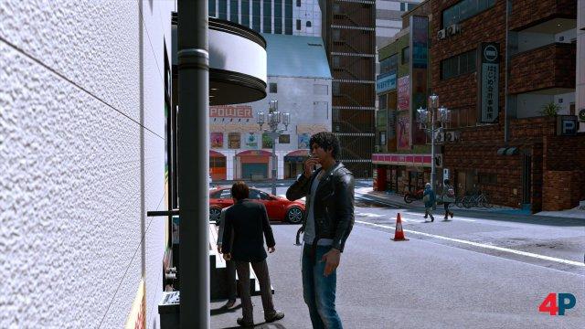 Screenshot - Lost Judgment (PlayStation5) 92650239