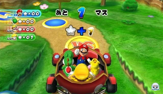 Screenshot - Mario Party 9 (Wii) 2230687