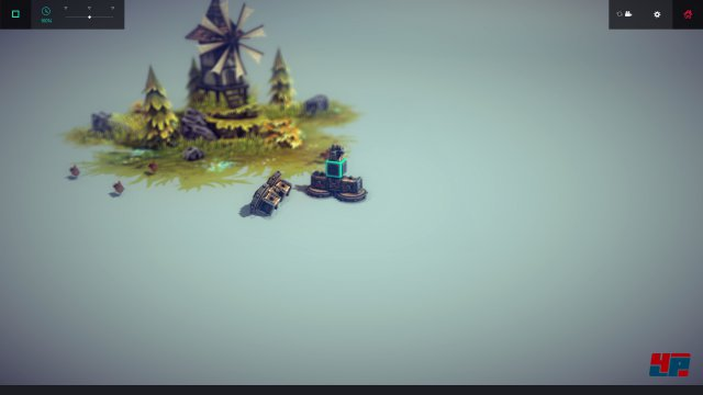 Screenshot - Besiege (Mac) 92499847