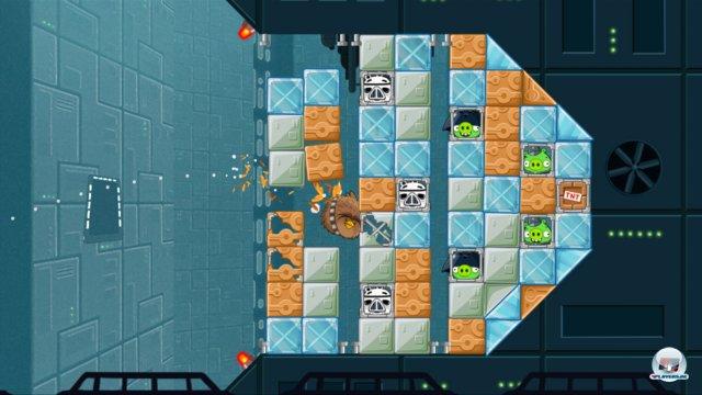 Screenshot - Angry Birds Star Wars (360) 92471230