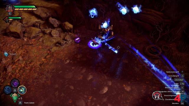 Screenshot - Darksiders Genesis (PC) 92601807