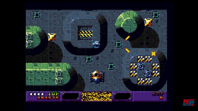 Screenshot - Uridium 2 (PC) 92564981