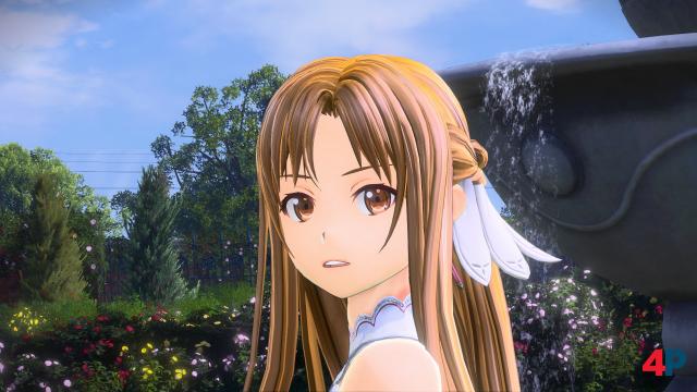 Screenshot - Sword Art Online: Alicization Lycoris (PC) 92596335