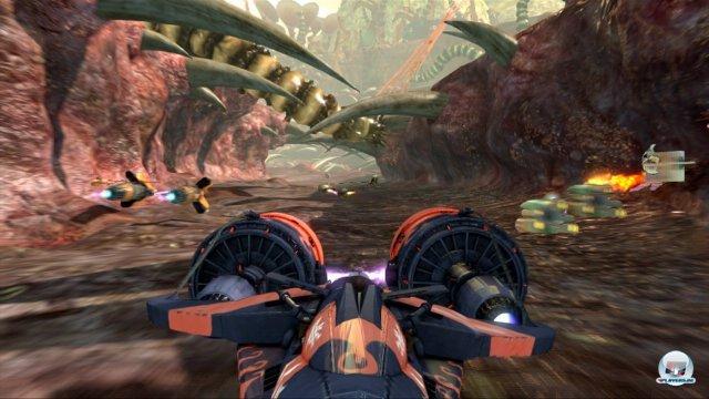 Screenshot - Kinect Star Wars (360) 2326922