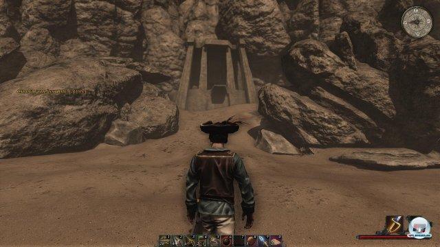 Screenshot - Risen 2: Dark Waters (PC) 2346612
