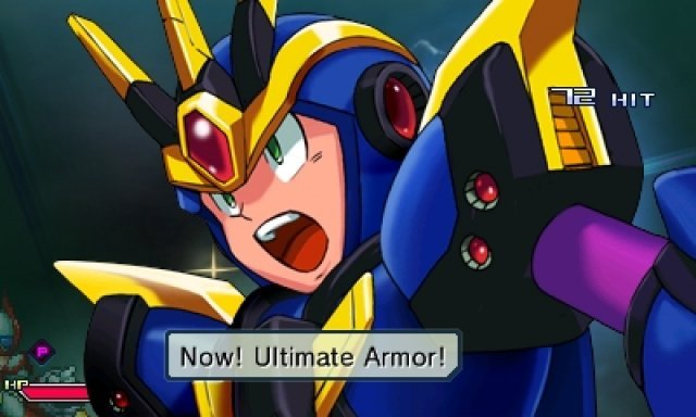 Screenshot - Project X Zone (3DS) 92463457