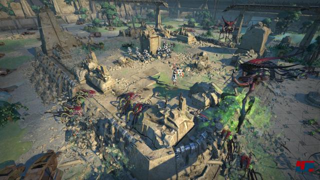 Screenshot - Age of Wonders: Planetfall (PC) 92582698
