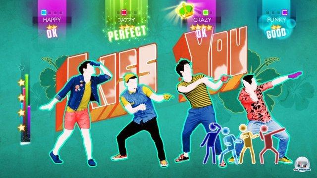 Screenshot - Just Dance 2014 (360) 92463264