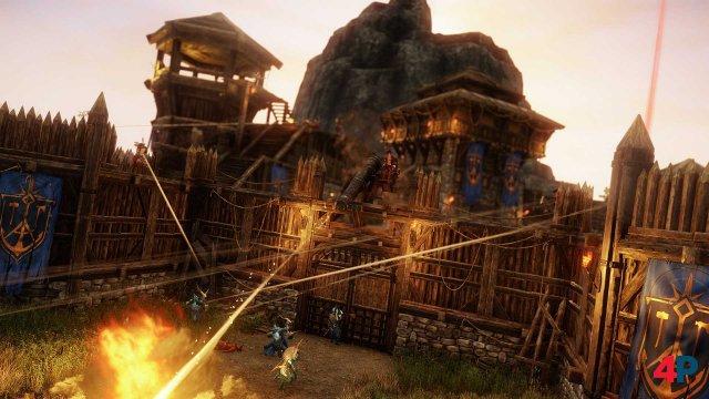 Screenshot - New World (PC)