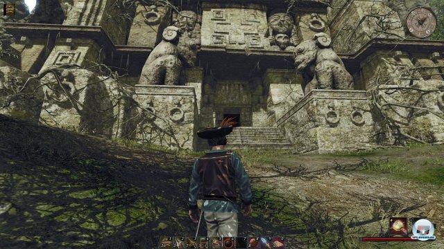 Screenshot - Risen 2: Dark Waters (PC) 2346697