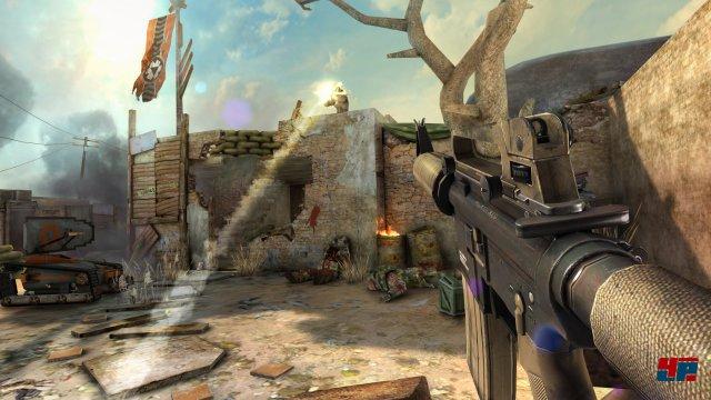 Screenshot - Overkill VR (HTCVive) 92538295