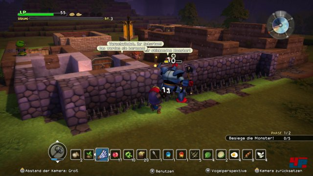 Screenshot - Dragon Quest Builders (Switch)