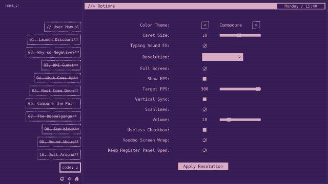 Screenshot - Comet 64 (PC) 92636081
