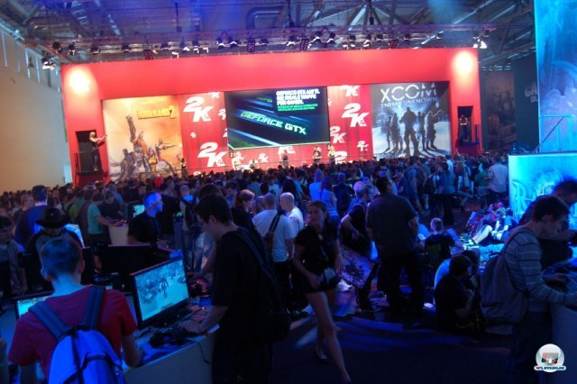 Screenshot - gamescom 2012 (PC) 2391897