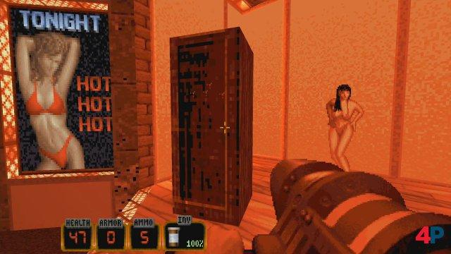 Screenshot - Duke Nukem 3D (One)