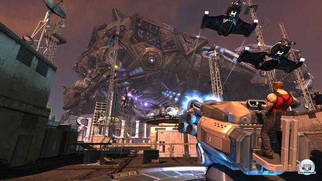 Screenshot - Duke Nukem Forever (PC) 2221659
