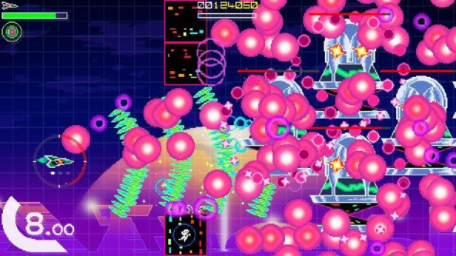 Screenshot - Star Hunter DX (Switch)
