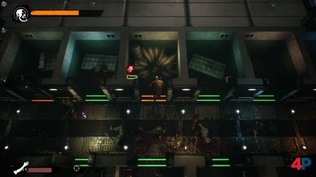 Screenshot - Redeemer (PlayStation4Pro) 92592656