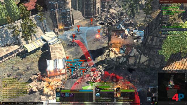 Screenshot - Kingdom Under Fire 2 (PC) 92601915
