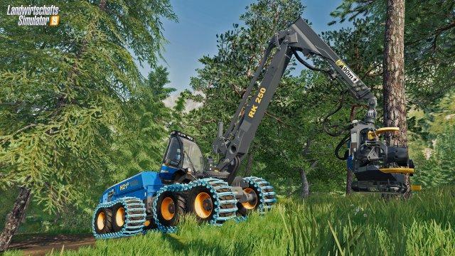 Screenshot - Landwirtschafts-Simulator 19 (Mac, PC, PS4, Stadia, One)
