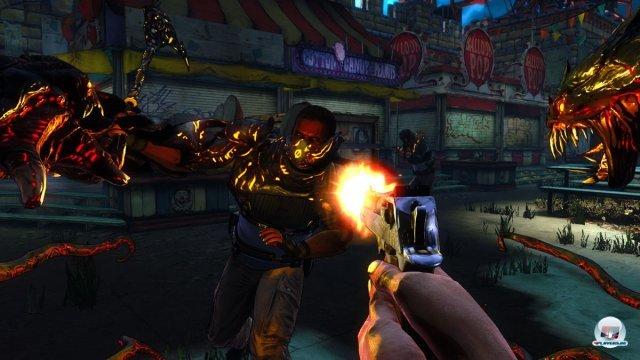 Screenshot - The Darkness II (360) 2293732