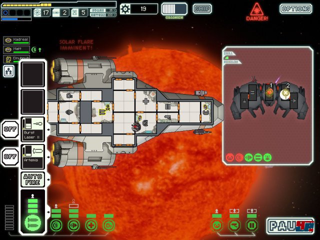 Screenshot - FTL: Faster Than Light (iPad) 92479793