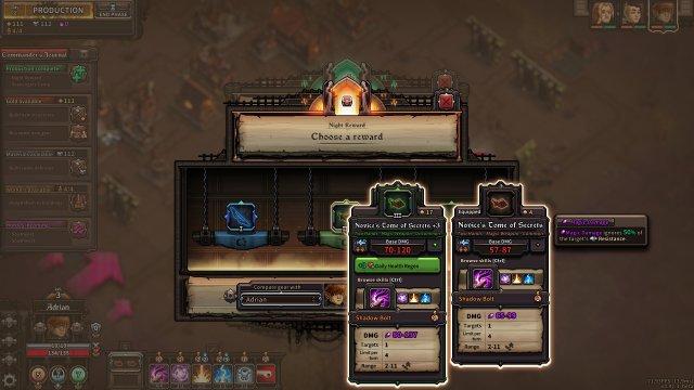 Screenshot - The Last Spell (PC) 92643739