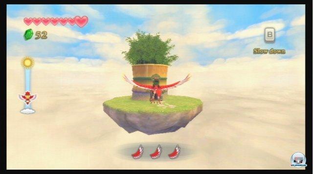 Screenshot - The Legend of Zelda: Skyward Sword (Wii) 2276537
