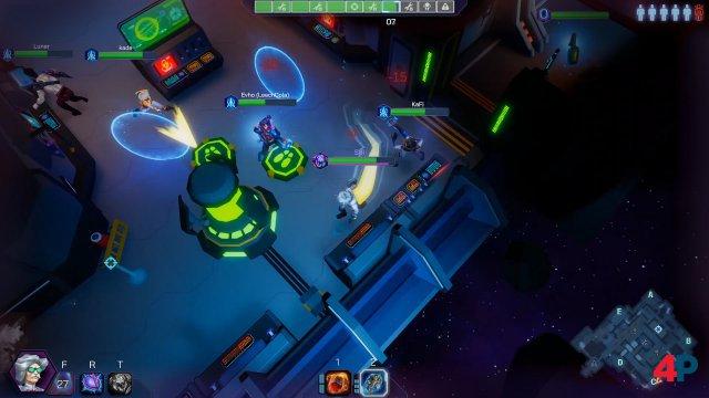 Screenshot - Enemy on Board (PC) 92612782