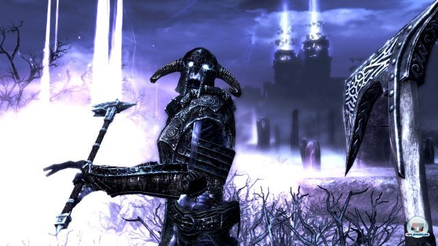 Screenshot - The Elder Scrolls V: Skyrim (360) 2364992