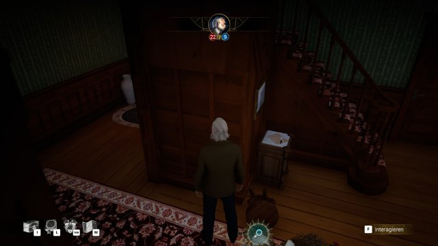 Screenshot - Arkham Horror: Mother's Embrace (PC) 92637829