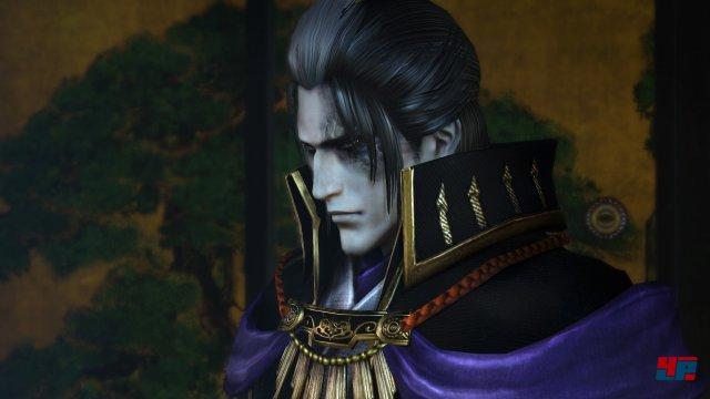 Screenshot - Samurai Warriors 4 (PlayStation4) 92492935