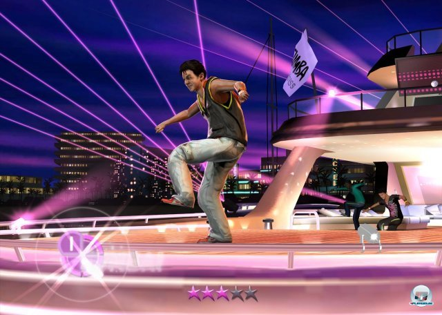 Screenshot - Zumba Fitness 2 - Party Yourself into Shape (Wii) 2307952