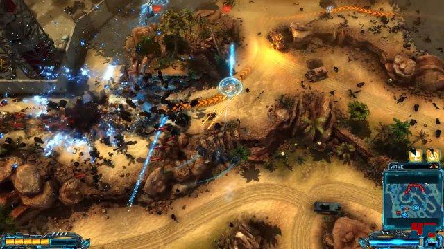 Screenshot - X-Morph: Defense (PC) 92556476