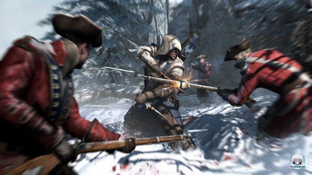 Screenshot - Assassin's Creed III (PC) 92424002