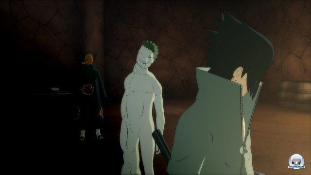 Screenshot - Naruto Shippuden: Ultimate Ninja Storm 3 (360) 92464233