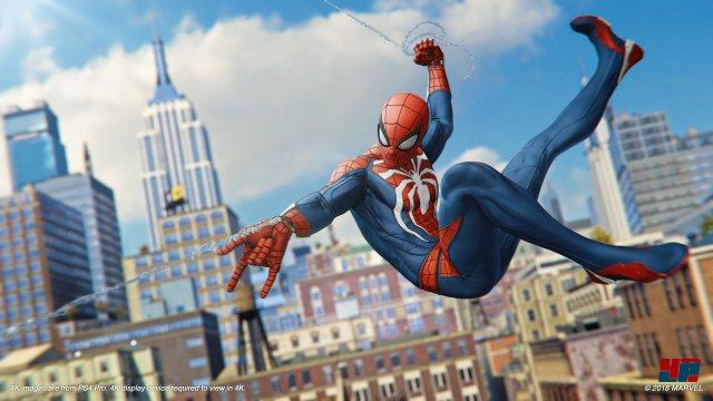 Screenshot - Marvel's Spider-Man (PS4) 92570633