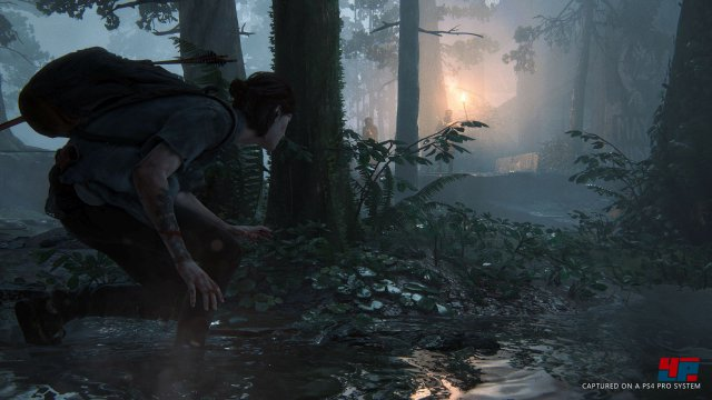 Screenshot - The Last Of Us 2 (PS4)