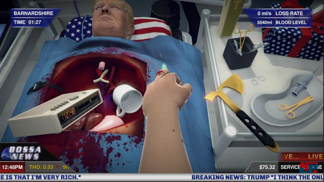 Screenshot - Surgeon Simulator 2013 (PC) 92526895