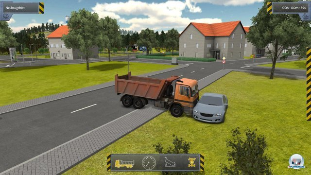 Screenshot - Bau-Simulator 2012 (PC) 2301427