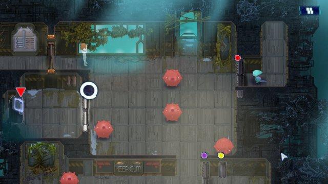 Screenshot - Professor Lupo: Ocean (PC)
