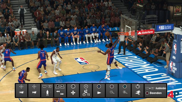Screenshot - NBA 2K21 (PS4) 92624120