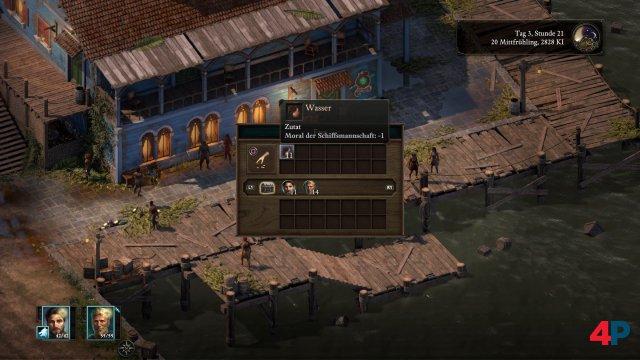 Screenshot - Pillars of Eternity 2: Deadfire (PS4) 92604844