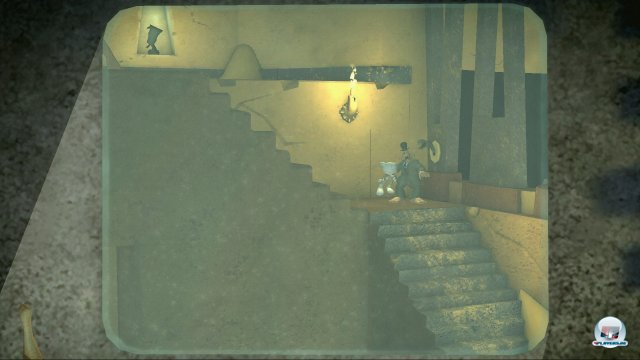 Screenshot - Sam & Max: Im Theater des Teufels (PC) 2288247