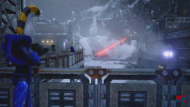 Screenshot - Warhammer 40.000: Eternal Crusade (PC) 92531642
