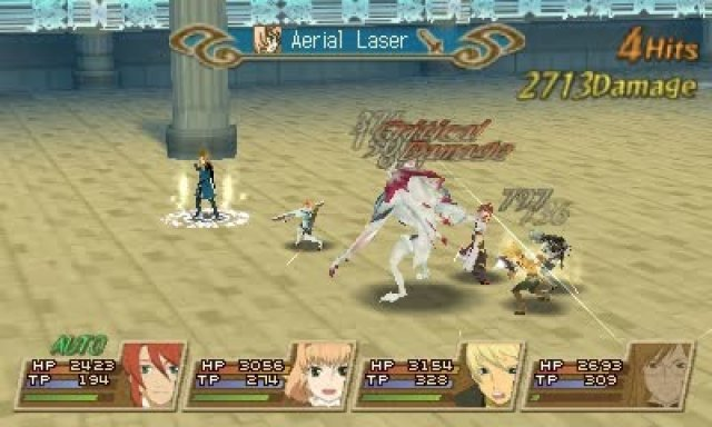 Screenshot - Tales of the Abyss (3DS) 2292457