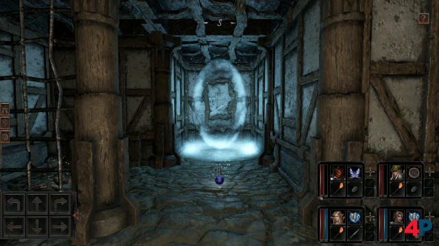 Screenshot - Dungeon of Dragon Knight (PC) 92592387