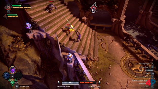 Screenshot - Darksiders Genesis (PC) 92601827